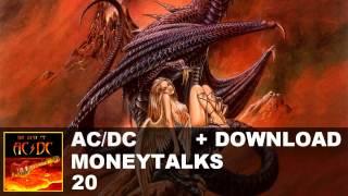 AC/DC - 20. Moneytalks