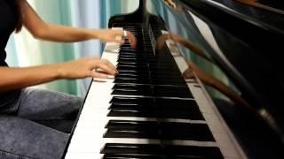 Odissea Veneziana (Rondò Veneziano) - Cover Piano