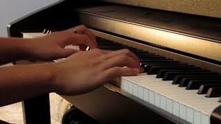 """Waltz in A minor"" - Chopin"