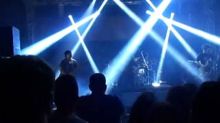 Zeca Baleiro - Heavy Metal do Senhor. (Sesc Nogueira - 11/10/14)