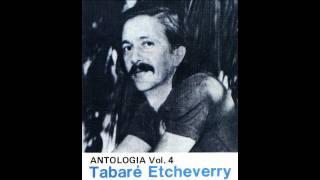 Tabaré Etcheverry - Por ser pocos
