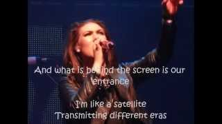 Amaranthe - Digital World (lyrics)