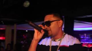 Randy X Live Mass. Rumors Night Club D.OZi Summer 16