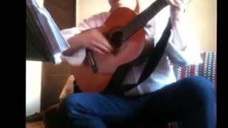 Rumba Carlos couto esta musica e de joselito Maia um artista Portugues