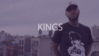 "Dave East x Fabolous Type Beat - ""Kings"" - (Prod. By MaL) (Hip-Hop Beat) Type Beat 2017"