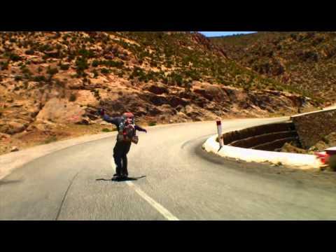 LongTreks Morocco Episode 9: Chicken Travel