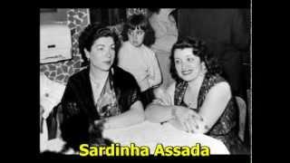 Irene Coelho - Sardinha Assada