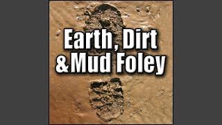 Dirt, Hit - Solid Dirt Impact Rock, Dirt, Gravel & Concrete Impacts, Sound FX