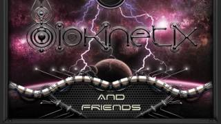 Biokinetix, Shameless - Autobot (Dunkelheits Remix)