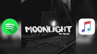 XXXTENTACION - Moonlight (Kid Travis Cover) STREAM ON SPOTIFY AND APPLE MUSIC !!!