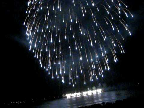 Celebration of Light Fireworks in Vancouver – South Africa (Part 4)