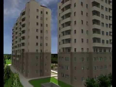 Kherson Plaza Reklam Film Part1