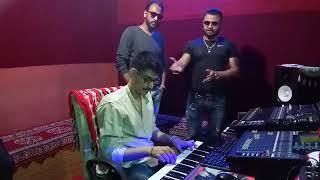 Naati king kuldeep sharma singing song ishq sufiana.music rajeev negi.