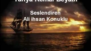 Sessiz Gemi-Bir Yahya Kemal Beyatlı Şiiri
