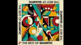 Quantic & Nickodemus Feat Tempo & The Candela Allstars - Mi Swing Es Tropical