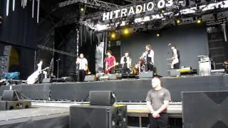 Ramazuri feat. Julia - 3 Wünsche - Donauinselfest - 26.Juni 2011