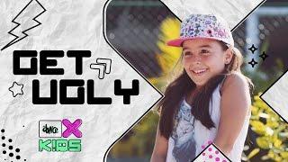 Get Ugly - Jason Darulo - Coreografia | FitDance XKids