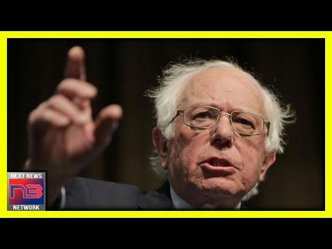 Bernie Sanders Goes BERSERK on Stimulus Bill Wish List