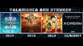 Talamasca vs Stryker 2016 - X-Dream (Teaser by Hatab Prod)