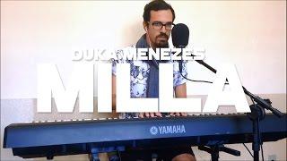 Duka Menezes - Milla (Netinho cover)