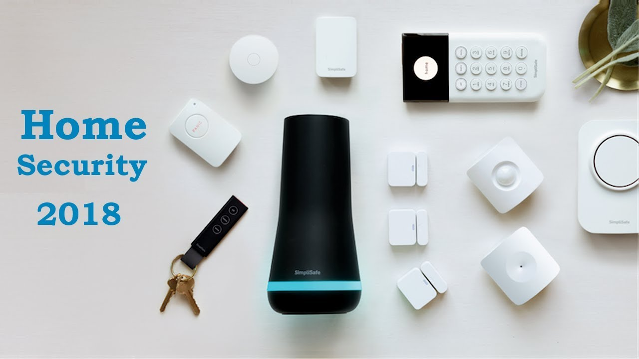 Best Wireless Security System Houston TX 77027