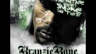 Bizzy Bone & Layzie Bone Feat. Krayzie Bone - Str8 Ridaz