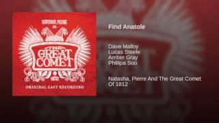 Find Anatole