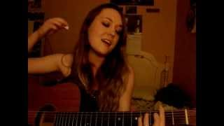 Stoppin' The Love - KT Tunstall Cover