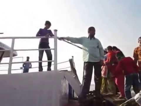 Bangladesh – Launch Ghat, Bhola Island