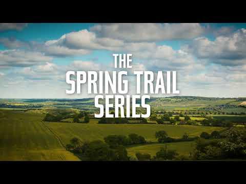 ultra x spring trail series
