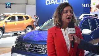 Auto Expo 2018 : Dacia dévoile officiellement son nouveau Duster
