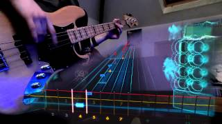 Rocksmith 2014 - Bass - Muse - Plug in Baby