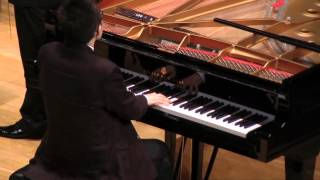 "A ""Jazzed Up"" Cadenza to Mozart's Piano Concerto in A major, K.488"