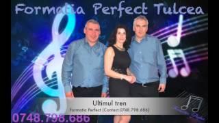 Formatia PERFECT din Tulcea-Ultimul tren(cover) )☎0748.798.686