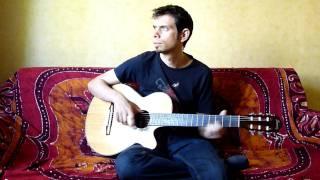 musica espanhola - cigana violao - flamenco guitarra solo - ritmo árabe  2016
