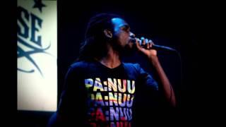 Bob da Rage Sense - Reflecte feat Maura Magarinhos (LETRA)(2013)(HD)