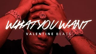 Rap Beat Instrumental 2016 [Storytelling Deep Smooth Hip Hop Beat] - What You Want