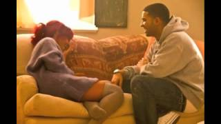 Drake Ft. Rihanna - Take Care (Official Music Video)