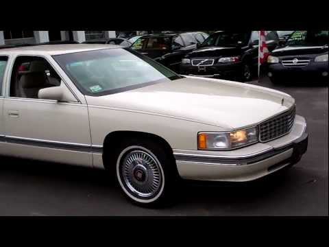 Cadillac Fort Myers >> 1995 Cadillac DeVille Problems, Online Manuals and Repair