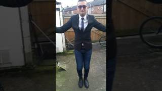The best dancing on manele beniamin