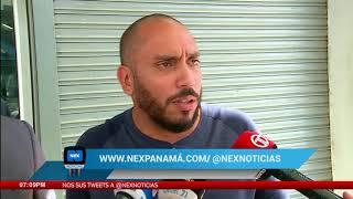 """Presentador Jesús """"Chucho"""" Barrios presenta denuncia en el Ministerio Público"""