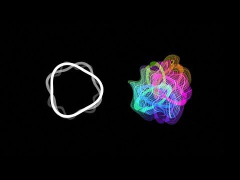La théorie des Cordes