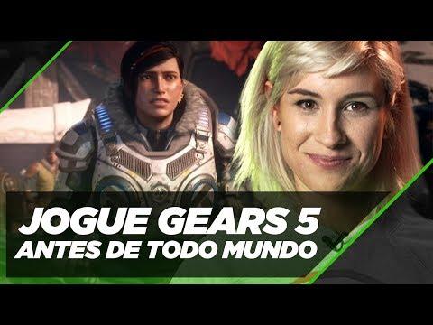 Tech Test de Gears 5 e nova Season de Apex Legends - Xbox Drops