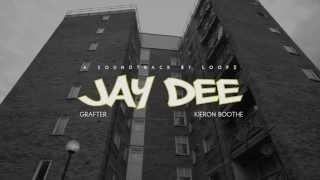 Grafter x Loopz - 'Jay Dee'  (Feat. Kieron Boothe)  (Prod. Loopz)
