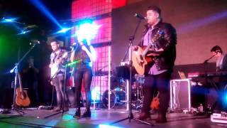 Por Última Vez -  Matisse (En vivo Guadalajara)