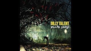 Frequency Festival 2017 Live Billy Talent - Fallen Leaves