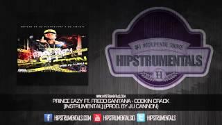 Prince Eazy Ft. Fredo Santana - Cookin Crack [Instrumental] (Prod. By Ju Cannon)