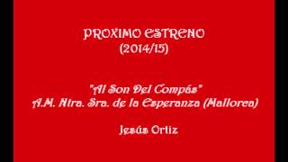 Jesus Ortiz   Al Son del Compas