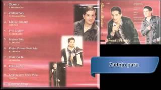 Suad Mevkic - Zadnju paru - (Audio 2002) HD