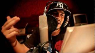 Lmoutchou presents - THE AFFILIATE PART.1 (feat. Mehdi K-Libre) - Apocalypse 2011 (Freestyle)